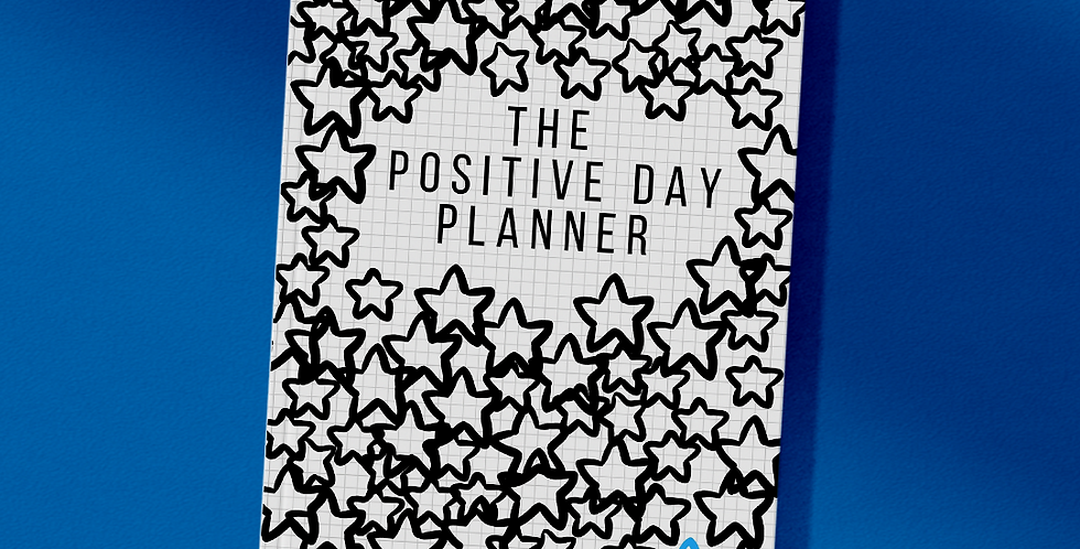 I'm A Star 21-Day Planner