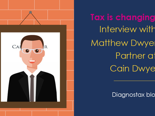 Fees, challenges & skillsets: An interview with Matthew Dwyer