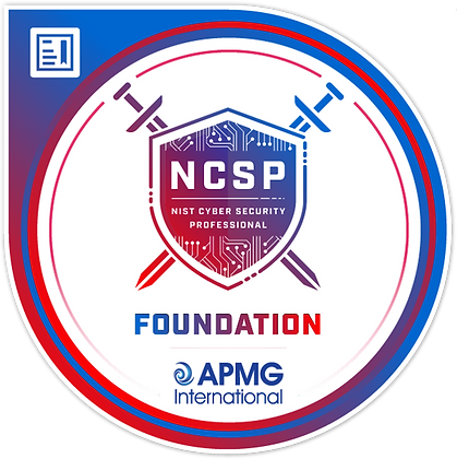 NCSP® Foundation Certificate - Exam Retake Voucher