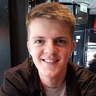 Sean Gorman Profile Picture