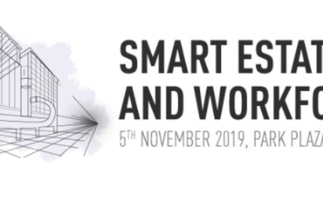 Smart Estates Summit – London