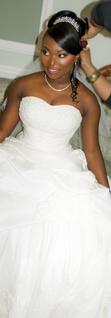 Bridal Makeup and Hair in Surrey 2013