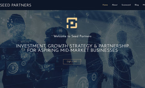 SEED PARTNERS