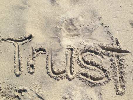 "Trust but Verify – A ""New"" Security Paradigm: Visibility"