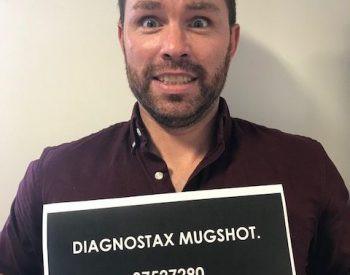 Gwilym Davies - Diagnostax mugshot