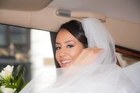 Mixed_Race_Wedding_makeup_happy_smiling_