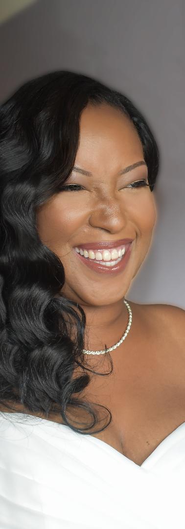 Afro_Caribbean_Wedding_Bridal_Hair_and_Makeup 2015