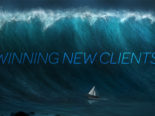 Winning New Clients