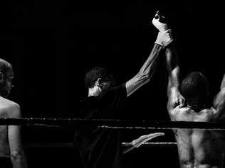 Three Keys to Delivering Like a Champion