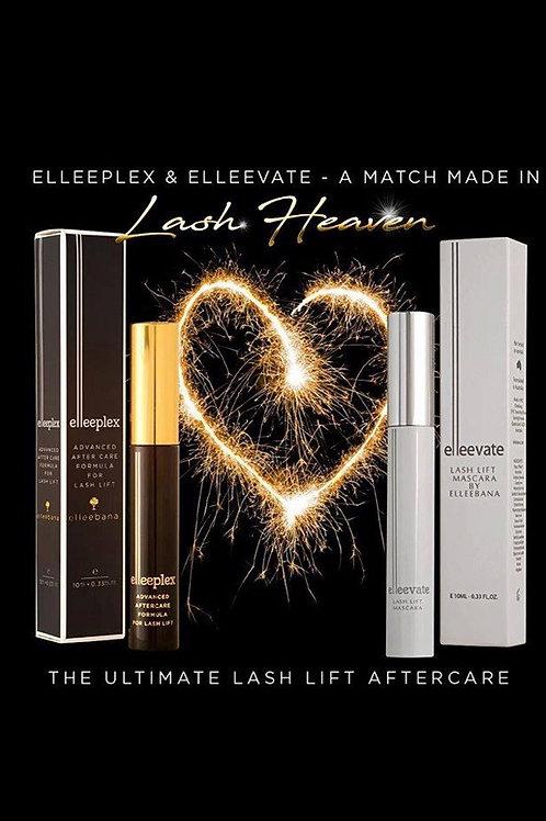 Elleebana Elleevate Lash Lift Mascara & Elleeplex Advanced Gel Serum