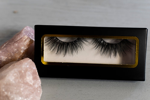 Bianca Mary Artistry Faux Mink Lashes -Francesca