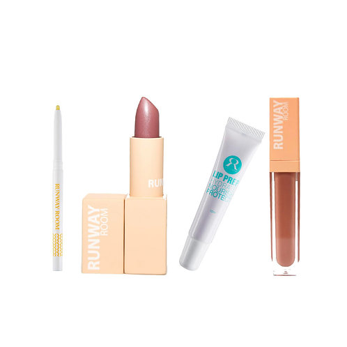 Exclusive Masterclass Lip Pack