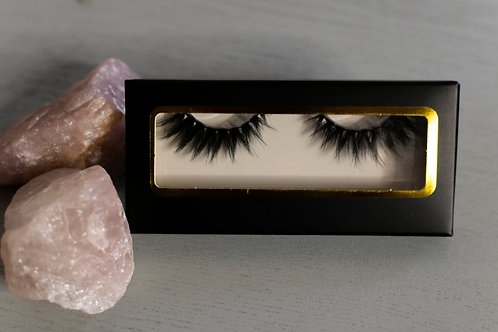 Bianca Mary Artistry Faux Mink Lashes - Elena