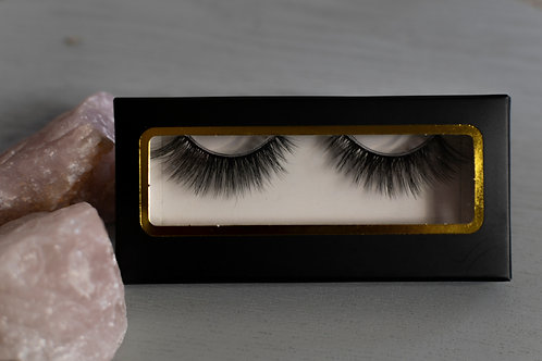Bianca Mary Artistry Faux Mink Lashes - Mimi