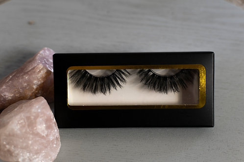 Bianca Mary Artistry Faux Mink Lashes - Bebe