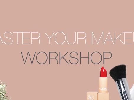 Master Your Makeup