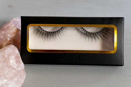 Bianca Mary Artistry Faux Mink Lashes - Lina
