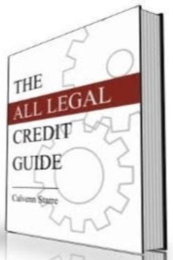 All Legal Credit Manual