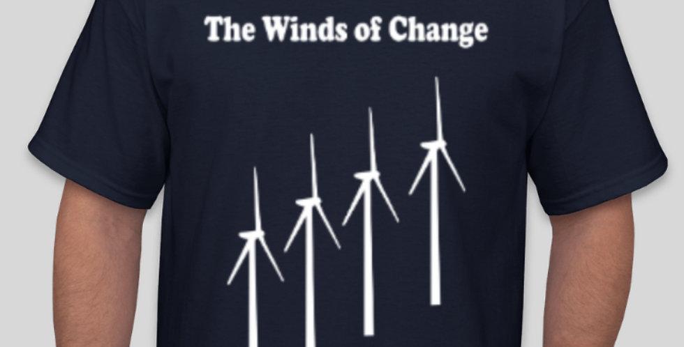 Winds of Change Tee