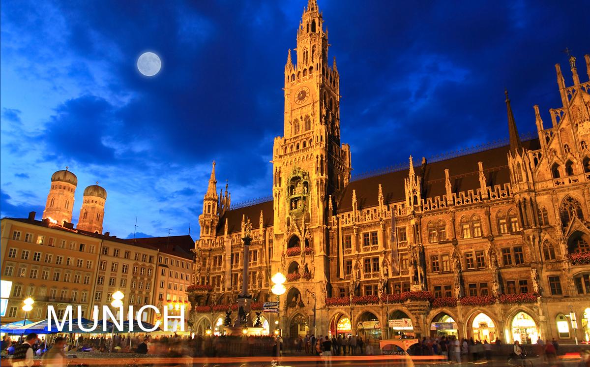 Carousel_Munich