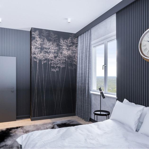 Apartment 02 Katowice 2020