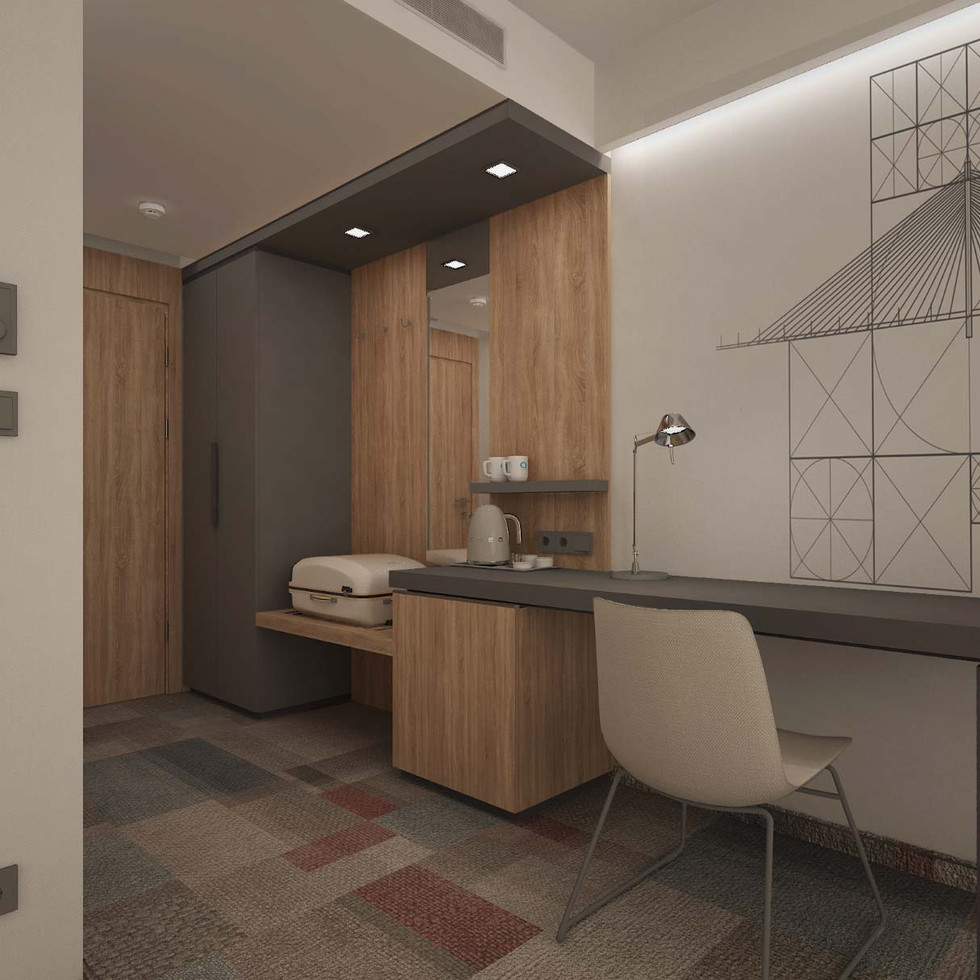 Q_HOTEL_Room