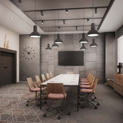 Q_HOTEL_Conference room