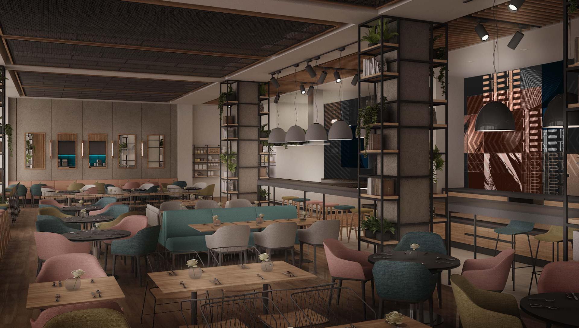 Q_HOTEL_Restaurant