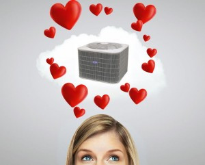 5 Ways to Give Your HVAC System a Little Love This Valentine's Day