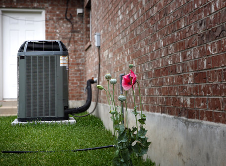 Spring Cleaning for Your HVAC System