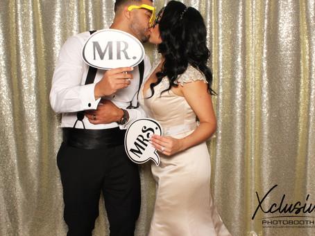 Vasquez Wedding - Crystal Ballroom Daytona - November 24, 2019