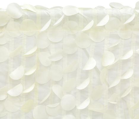 Ivory Petals