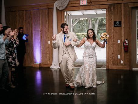 Abood Wedding - Bowing Oaks Plantation - July 6th, 2019