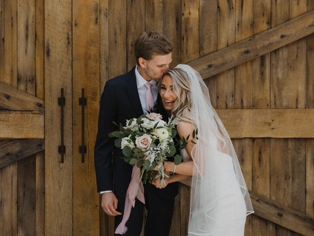 Rodgers Wedding - The Mulberry - February 16, 2020