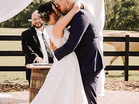 Rivera Wedding April 4, 2019