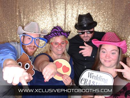 Kephart Wedding - Crystal Ballroom at Sunset Harbor - October 25th, 2018