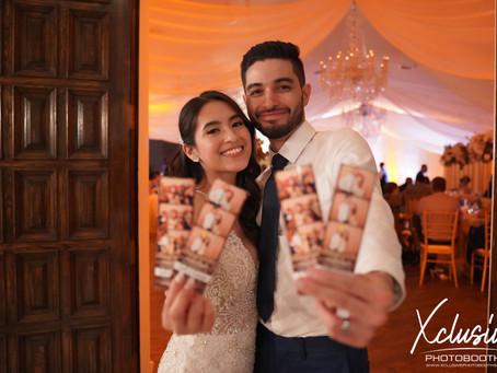 Lopez Wedding - February 15, 2020 - Highland Manor