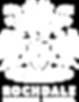 rochdale council logo white.png