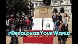 #DecolonizeYourWorld