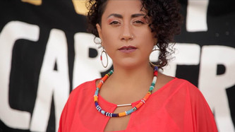 """Freedom"" - Taina Asili a Black Lives Matter Anthem"