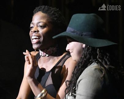 Best Hip-Hop Artist Acceptance Speech