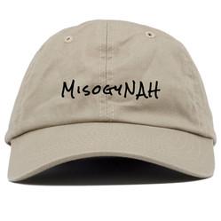 Misogynah Merchandise