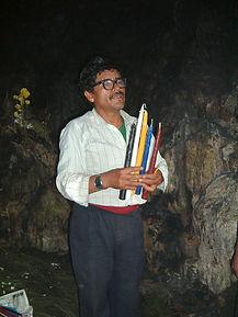 Ruud van Akkeren Mayan Ritual