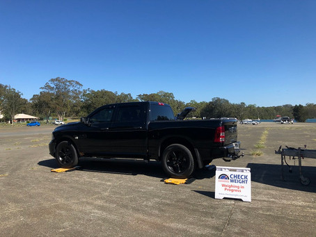 Should I buy a RAM 1500 to tow my caravan?