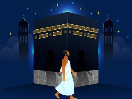 Eid al-Adha Mubarak 10 Dzulhijjah 1442 Hijriyah/20 July 2021