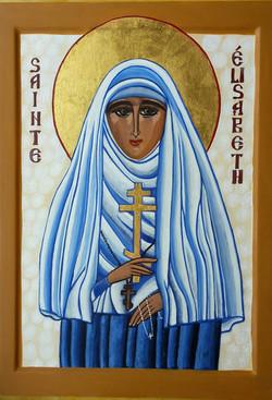 Sainte Élisabeth