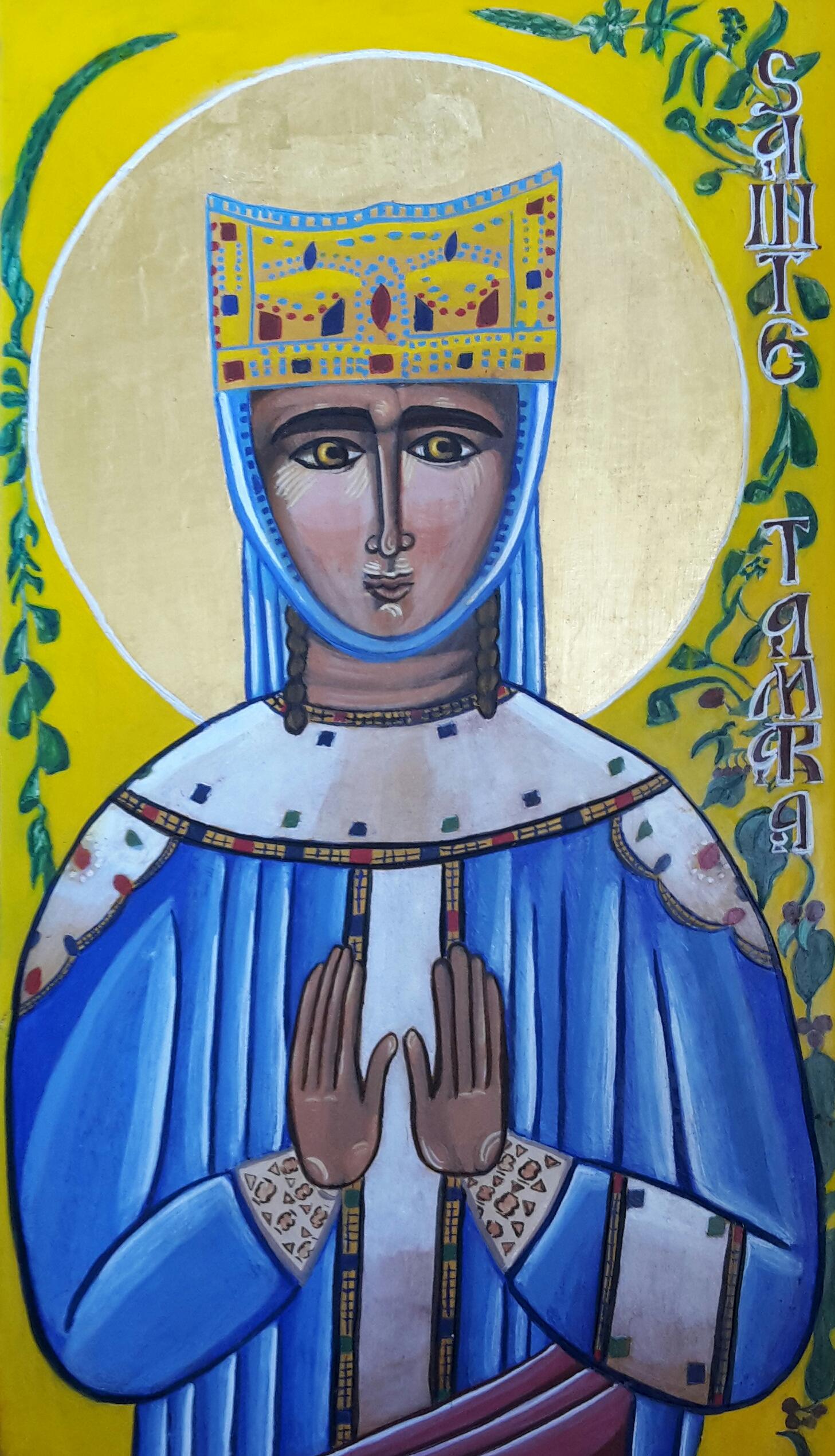 Sainte Tamara