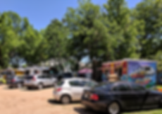 Lunch Loop at Austin Food Truck Park