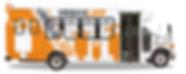 Austin Shuttle Bus