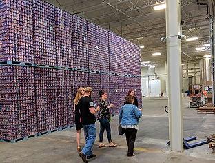 Austin Texas Brewery Tour